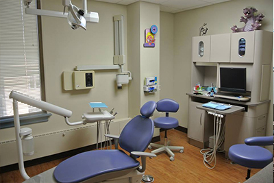 Allentown Pediatric Dental Associates