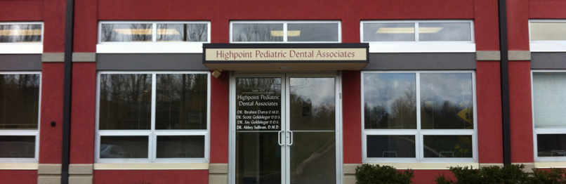 Highpoint Pediatric Dental Associates